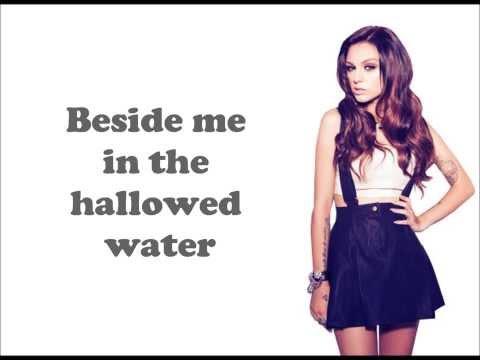 Cher Lloyd - Sirens Lyrics HD