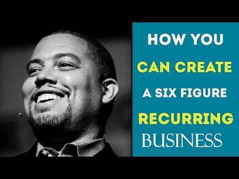 $5 Facebook Ads Secret | Generate 6 Figures Monthly Recurring Business Automated