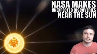 Download Lagu NASA Probe Makes Unexpected Discoveries Near the Sun mp3
