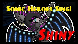 """Sonic Heroes Sing! """"Shiny"""" (Cover from Moana)"""