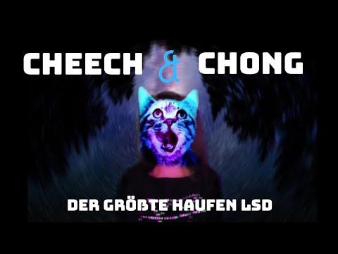 "ॐ Cheech & Chong"" Der grösste haufen LSD/Flashmucki~/~PSY Trance *"