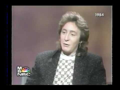 Julian Lennon talks about his father, John Lennon.