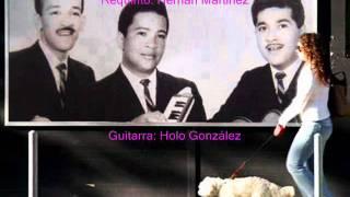 Olimpo Cárdenas - Asómate a mi alma - Requinto - Hernán Martínez - Colección Lujomar.wmv
