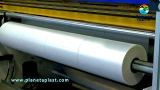 видео: Производство и применение термоусадочной пленки
