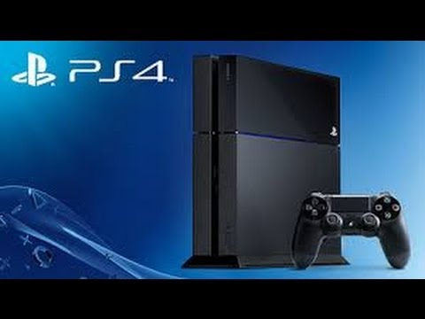 ☆ HOW   To Create a PS4 Account - YouTube