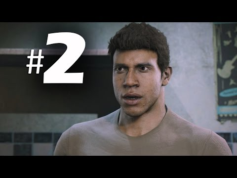 Mafia 3 Gameplay Walkthrough Part 2 - A Taste of the Action (Mafia III PS4)