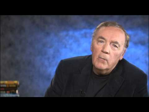 Kill Me If You Can -- Interview with James Patterson