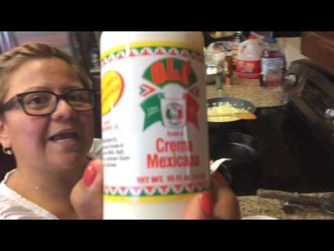 NITC Cooking: Mexican Street Corn (Alote)