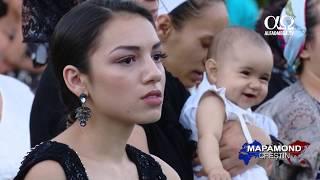 Intalnirea rromilor crestini - Timisoara 2017 - reportaj Alfa Omega TV
