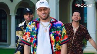 Tu Y Yo 💏 - Valentino X Nicky Jam X Justin Quiles