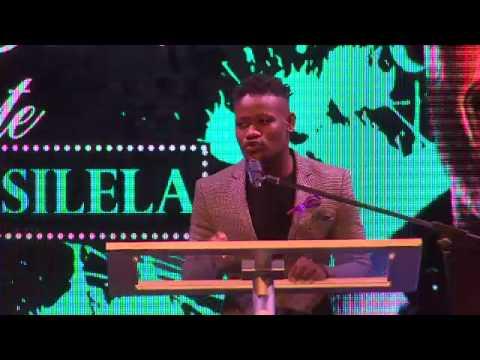 Clement Maosa's tribute to Dumi Masilela