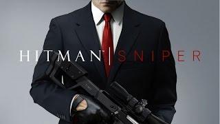 Hitman: Sniper - Глава 2(Задание 3)Убийство с помощью