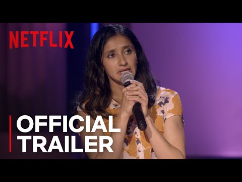 Download Youtube: The Standups - Season 2 | Official Trailer [HD] | Netflix
