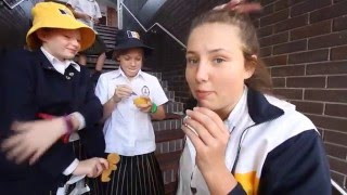 Ravenswood Year 12 Formal Video