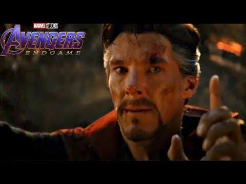 Marvel OFFICIALLY Reveals Tony Stark Dr. Strange DELETED SCENE - AVENGERS ENDGAME