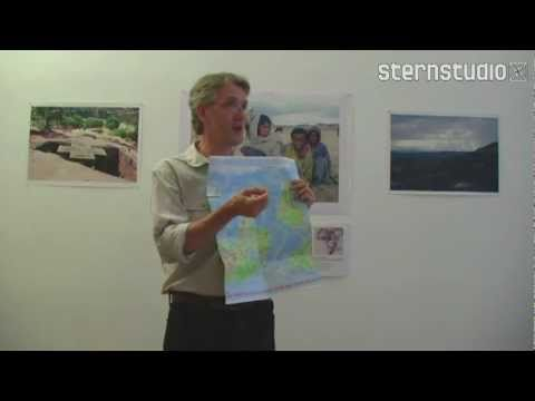 Ethiopia: Secret Land of Africa by Duncan J.D. Smith (opening talk 1/2)