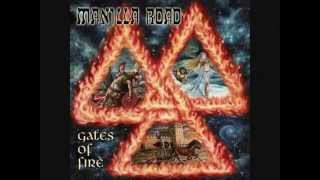 Manilla Road - Riddle of Steel