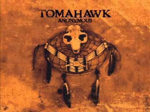 Tomahawk - Ghost Dance