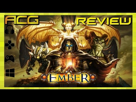 "ACG's review of Ember - ""Buy, Wait for Sale, Rent, Never Touch?"""