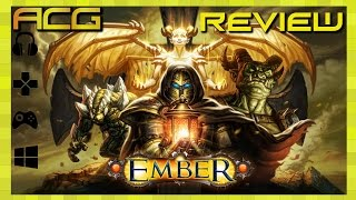 Ember Review