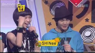 샤이니 (SHINee) - Sunny Side (Eng & Indo Sub)
