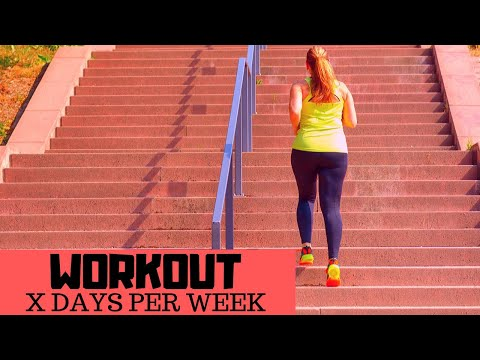 How Often Should You Workout To Lose Weight | Common Weight Loss Questions Answered Part 7