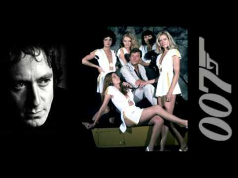 "John Barry - ""Bond Lured To Pyramid"" (Moonraker, 1979)"
