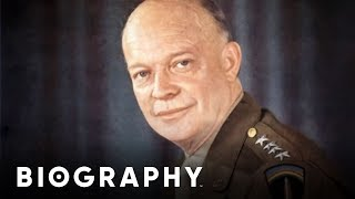 Dwight D. Eisenhower - Mini Biography
