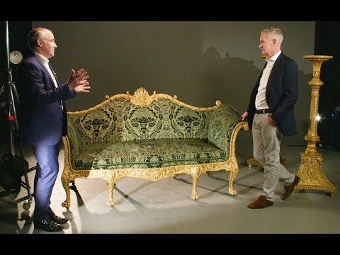 How To Spot A Genuine Thomas Chippendale