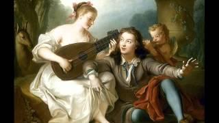 Louis de Caix d'Hervelois: Deuxiéme Suite