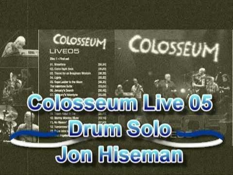 Colosseum Live 05 4