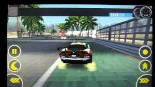 Need For Speed Shift sur Nokia N97 Mini