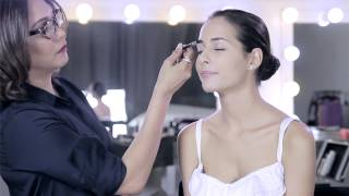 avon makeup tutorial how to get the perfect brows