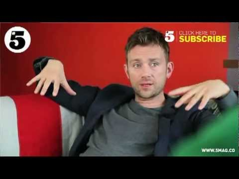Damon Albarn Explains his Africa Express Project | #5 Magazine