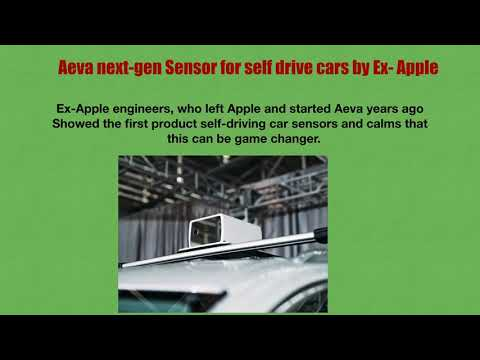 Tech News EP 9, #Byju $2billion, #Ex-Apple with sensor for self drive car #Apple Watch now ID