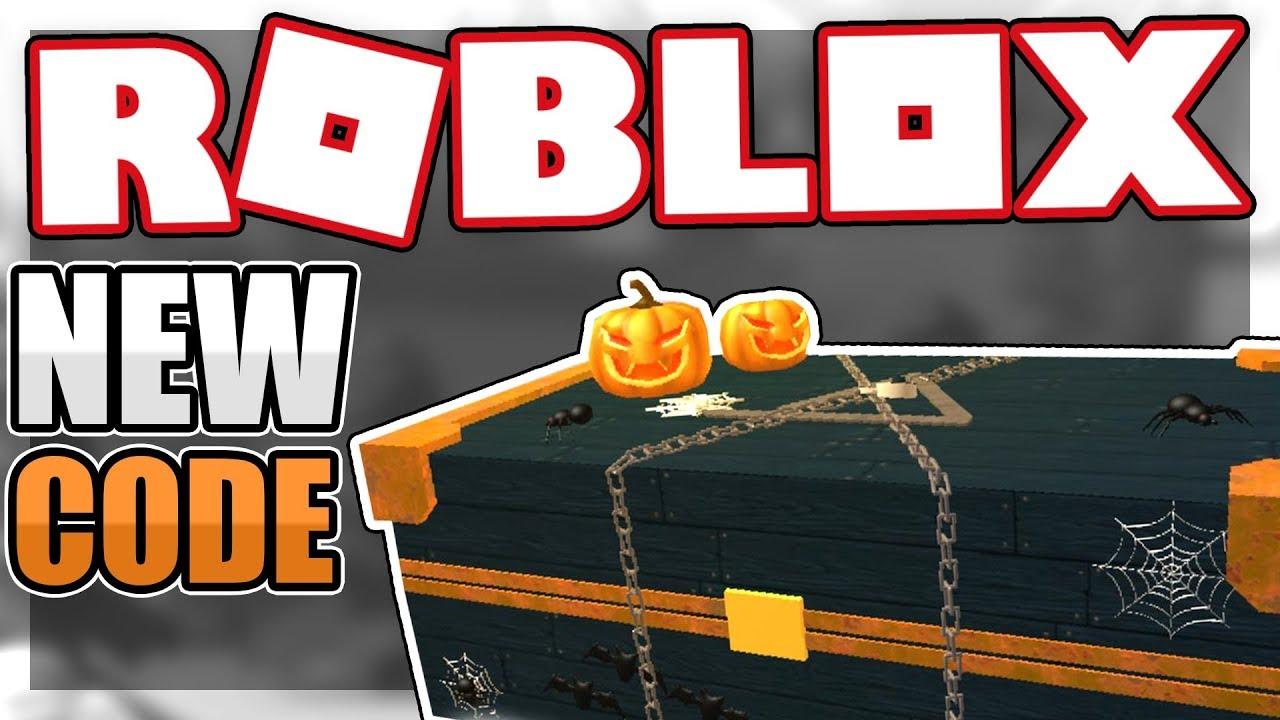 Halloween Case Code In Silent Assassin Roblox Youtube