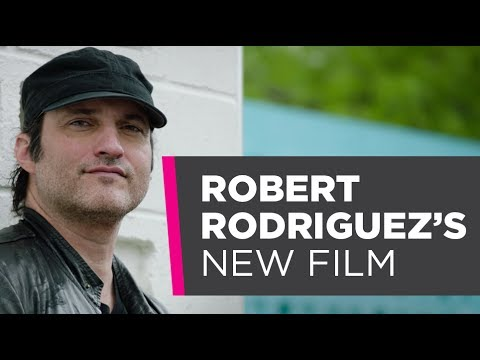 Robert Rodriguez on Diversity in Hollywood SPONSORED