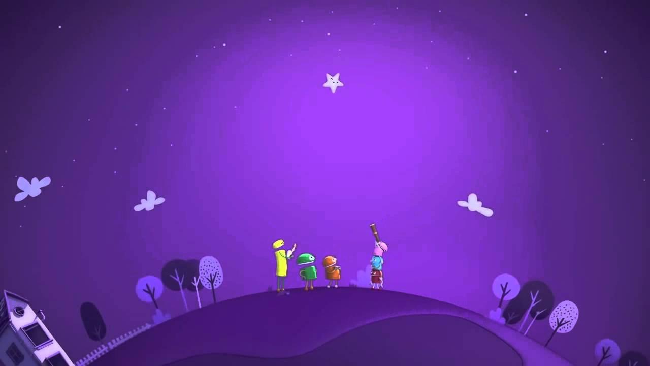 twinkle twinkle little star classic songs by storybots