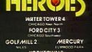 Heroes (Trailer For TV, 1977)