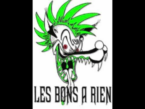 Les Bons A Rien - Les Enfants De Dupléssis.mp4