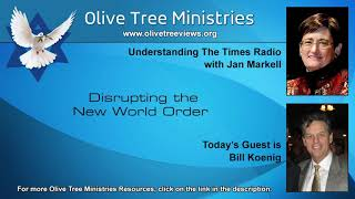 Disrupting the New World Order – Bill Koenig thumbnail
