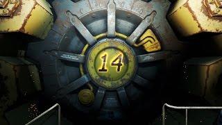 Fallout 4 Прохождение #14 Вакцина от всех болезней?