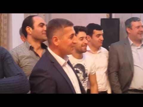 East azeri