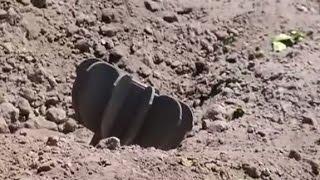 На Луганщине боевые действия продолжаются на трассе Бахмутка