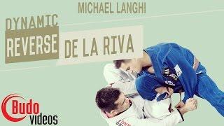 Dynamic Reverse De La Riva Guard DVD with Michael Langhi - Preview