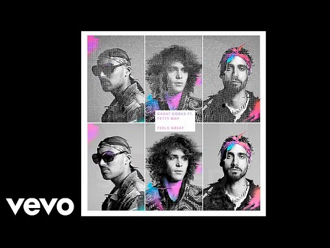 Cheat Codes - Feels Great ft. Fetty Wap [Official Audio]