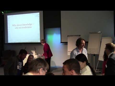 Elevation Seminar in Otaniemi 2013 (Introduction) - prof. Esa Saarinen