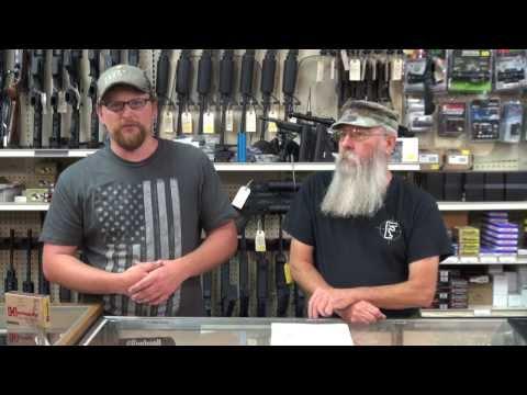 Gun Gripes Episode 78: California Bans Lead Ammunition