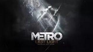 Продолжение игры Metro LL 1 час