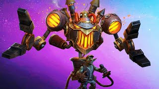 When In Doubt, Macro Out | Heroes of the Storm Gameplay